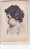 NIÑO GARÇON BOY. CECAMI. ETUDE PHOTOGRAPHIQUE CIRCA 1910, POSTCARD- BLEUP - Fotografie