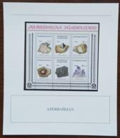 Azerbaïdjan - YT BF N°6 Sur Document - Minéraux - Neuf - Azerbaïdjan