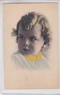LITTLE BOY PEQUEÑO NIÑO PETIT GARÇON, COLORISE, CECAMI. VINTAGE . ETUDE PHOTOGRAPHIQUE CIRCA 1910- BLEUP - Fotografie
