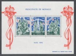 MONACO 1982 BLOC  N°23 NEUF** - Blocs