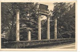 Besançon - Square Castan, 1937 - Besancon
