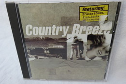 """CD """"Country Breeze"""" Marlboro Country Music - Country & Folk"""