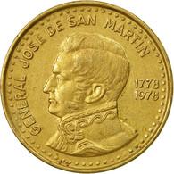 Monnaie, Argentine, 50 Pesos, 1978, TTB, Aluminum-Bronze, KM:81 - Argentine
