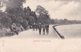 SURBITON PROMENADE - Surrey