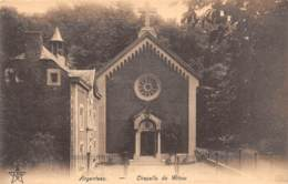 ARGENTEAU - Chapelle De Wihou - Visé