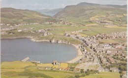 PORT ERIN.  SLOGAN - Isle Of Man