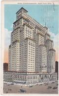New York City - Hotel Commonwealth - 1925 - Cafés, Hôtels & Restaurants