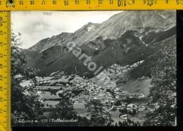 Bergamo Schilpario - Bergamo