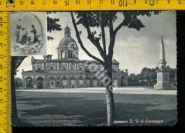 Bergamo Caravaggio - Bergamo