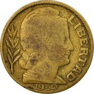 Monnaie, Argentine, 20 Centavos, 1950, TB+, Aluminum-Bronze, KM:42 - Argentine