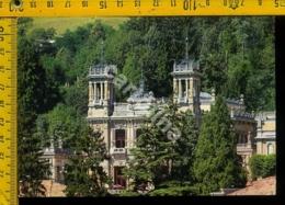 Bergamo San Pellegrino - Bergamo