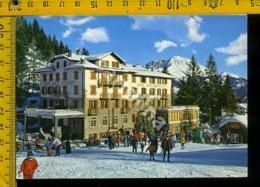 Bergamo Presolana - Bergamo