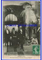 23047  CPA   NANTES : Souvenir Du 75ème Anniversaire De La Mutualité , Sous La Présidence De Emile Loubet !! 1908 !! - Nantes