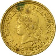 Monnaie, Argentine, 50 Centavos, 1975, TTB, Aluminum-Bronze, KM:68 - Argentine