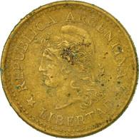 Monnaie, Argentine, 50 Centavos, 1971, TTB, Aluminum-Bronze, KM:68 - Argentine