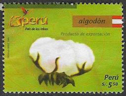 Peru 2008 Export 5s.50 Type 3 Good/fine Used [38/31427/ND] - Peru