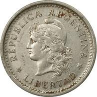 Monnaie, Argentine, Peso, 1959, TTB, Nickel Clad Steel, KM:57 - Argentine