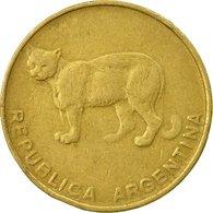 Monnaie, Argentine, 5 Centavos, 1986, TB+, Laiton, KM:97.2 - Argentine