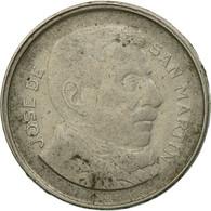 Monnaie, Argentine, 20 Centavos, 1955, TB+, Nickel Clad Steel, KM:52 - Argentine