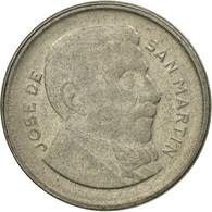 Monnaie, Argentine, 5 Centavos, 1955, TTB, Copper-Nickel Clad Steel, KM:50 - Argentine
