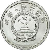 Monnaie, CHINA, PEOPLE'S REPUBLIC, Fen, 1985, TTB, Aluminium, KM:1 - China
