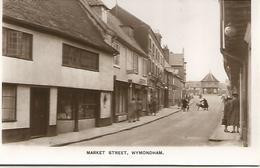 Wymondham - Angleterre