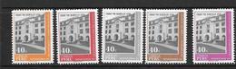 PEROU 1970 MINISTERE DES TRANSPORTS   YVERT N° NEUF MNH** - Peru