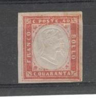 8528 - - Sardinia
