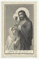 Santini - Image Pieuse - Holy Card - Santini