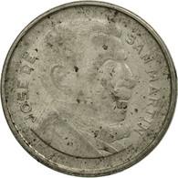 Monnaie, Argentine, 20 Centavos, 1954, TB+, Nickel Clad Steel, KM:52 - Argentine