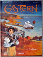 Rare Bande-dessinée Eastern Le Départ - Livres, BD, Revues