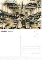 07  Belle Reproduction N° Ci21 : La FILATURE De SOIE De CHAMP-la-LIOURRE  / CPM NEUVE / Lot A - Sonstige Gemeinden