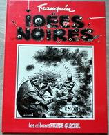 Rare Bande-dessinée Idées Noires - Libros, Revistas, Cómics
