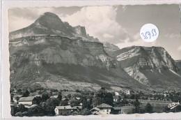 CPM-35959 -38 - Bernin - Vue Générale En 1958-Envoi Gratuit - Other Municipalities