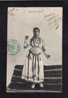 Algérie / Danse Du Ventre ( Danseuse) - Algerije