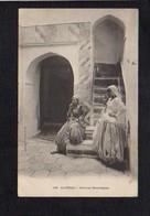 Algérie / Femmes Mauresques - Algerije