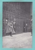 Old Post Card Of Origiaufnahme Vom Besuch Seiner Majestat,Kaiser Wilhelm Ll In Bern,1912,S61. - Freiburg I. Br.