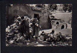 Algérie / Scènes Et Types / Fabrication De Tuiles - Algerije