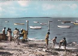 ILE De NOIRMOUTIER. La GUERINIERE. Le Port Du Bonhomme - Ile De Noirmoutier