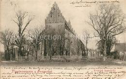 43328833 Szamotul_Szamotuly Kosciol Katolicki Katholische Kirche - Pologne