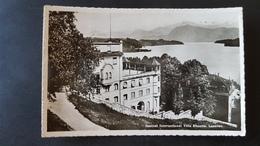 Luzern - Institut International Villa Rhaetia - LU Lucerne