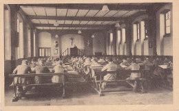 Herstal - Institut Saint Lambert - Salle D'Etudes (animée, 1939) - Herstal