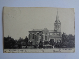 Bierwart - L'Eglise - Fernelmont