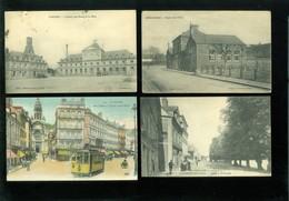 Beau Lot De 60 Cartes Postales De France  Seine - Maritime   Mooi Lot Van 60 Postkaarten Van Frankrijk ( 76 ) - 60 Scans - Cartes Postales