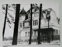 Warnemunde  / Hotel Stolteraa Photo / 2 Scan - Rostock