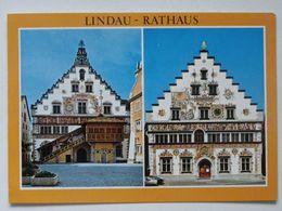Lindau Im  Bodensee / Rathaus - Lindau A. Bodensee