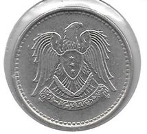 *syria  1 Pound 1968  Km 98 Unc - Syrie