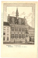 EEKLOO  - EECLOO  ----  Le Palais De Justice - Vredegerecht - Eeklo