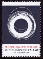 Belgium 2978** Zenobe Gramme MNH - Belgique