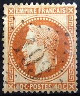 GC 193 Sur 31 - ATHIS DE L'ORNE - ORNE - Marcophilie (Timbres Détachés)